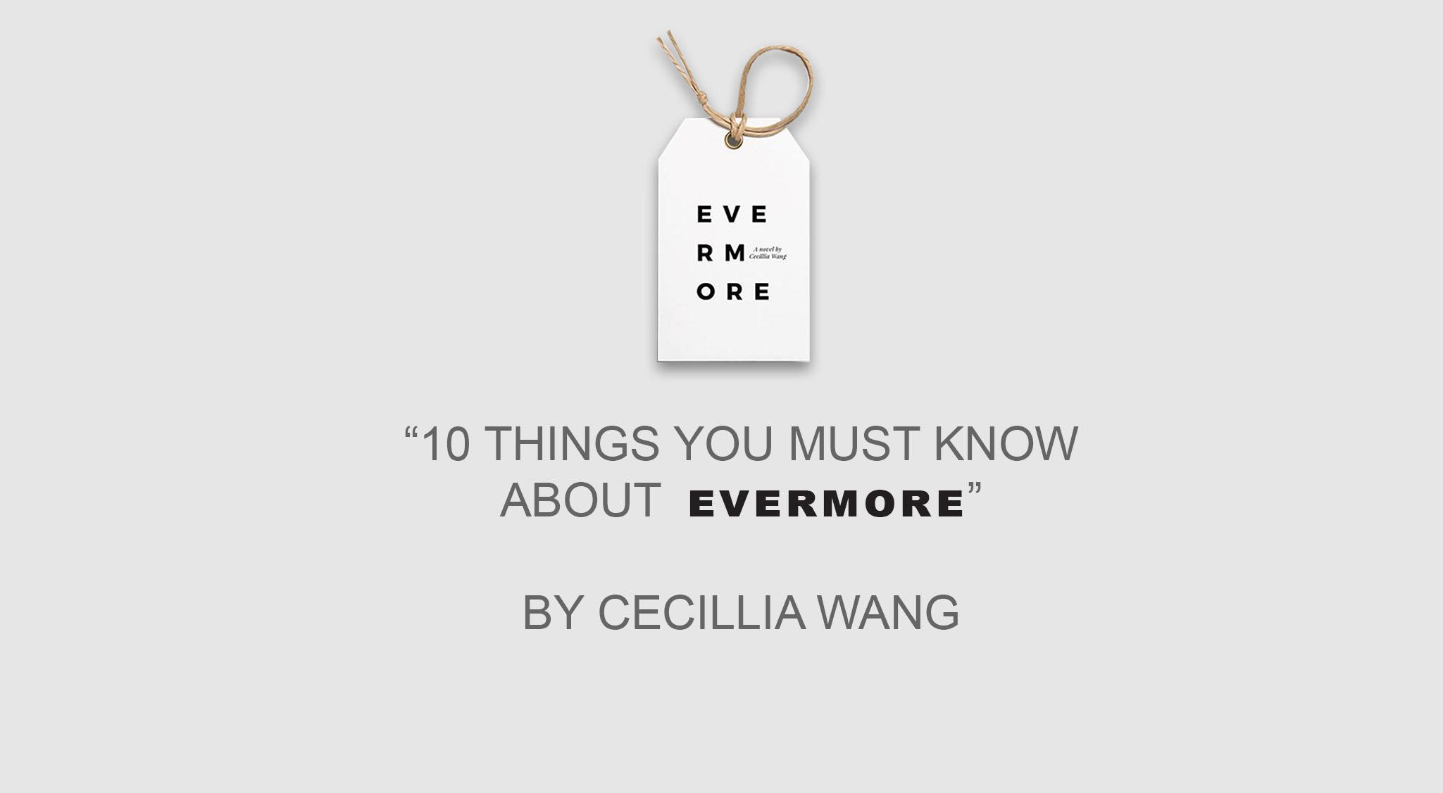 10 hal tentang evermore eksklusif dari cecillia wang bookish journal 10 hal tentang evermore eksklusif dari cecillia wang stopboris Choice Image